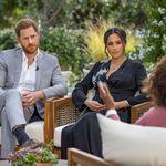 Toutes les révélations de l'entrevue du prince Harry et de Meghan