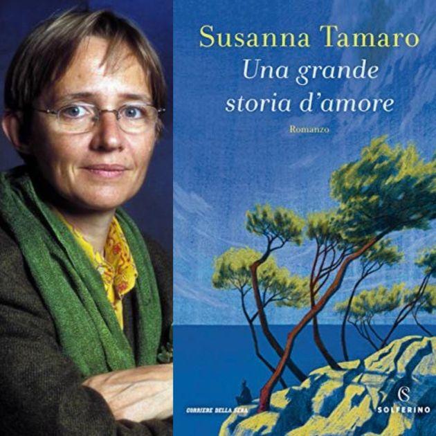 """Susanna Tamaro: """"Sono un"""