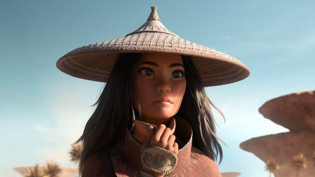 «Raya and the Last Dragon»: Η πρώτη ηρωίδα Disney εμπνευσμένη από την Νοτιοανατολική