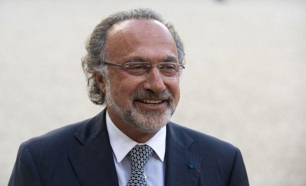 Olivier Dassault le 1er septembre