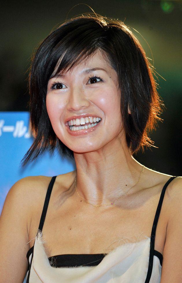 元タレントの森下千里さん(2009年撮影)