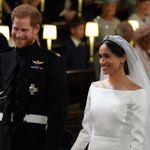 メーガン妃とハリー王子、結婚式の3日前に秘密で結婚していた。インタビューで明かす