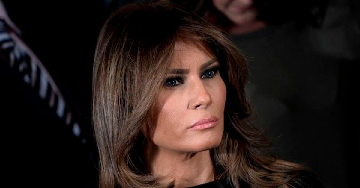 Twitter Critics Vent After Pastor Presents 'Trophy Wife' Melania Trump As Model Woman