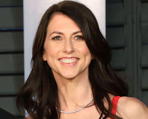 MacKenzie Scott, philanthropist, author and former wife of Amazon founder Jeff Bezos, has married a Seattle science teacher.