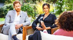 Meghan And Harry's Biggest Oprah Revelations Sending Shockwaves Around The