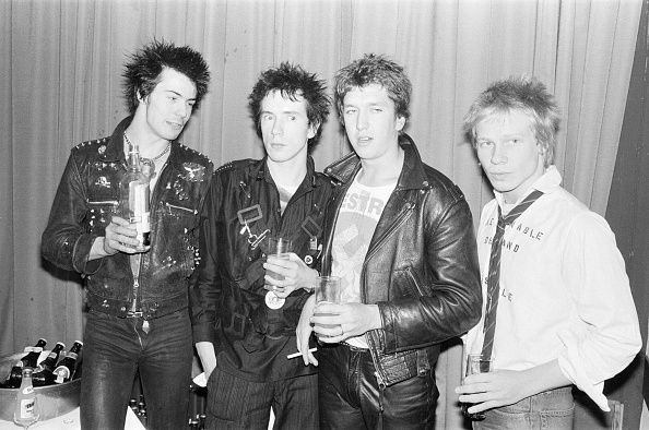 Οι Sex Pistols το