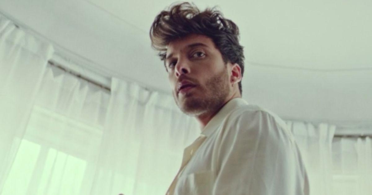 Blas Cantó estrena el videoclip de 'Voy a quedarme', su canción para Eurovisión