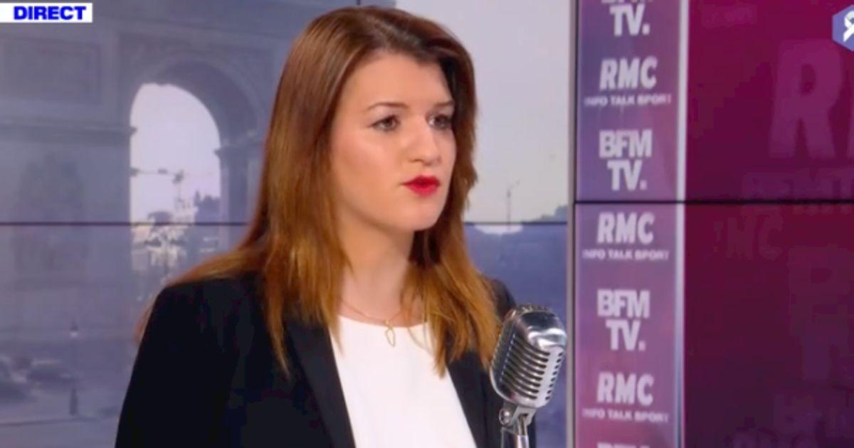"""Pour Schiappa, l'Unef a """"mis en danger"""" les profs accusés d'islamophobie à Grenoble"""
