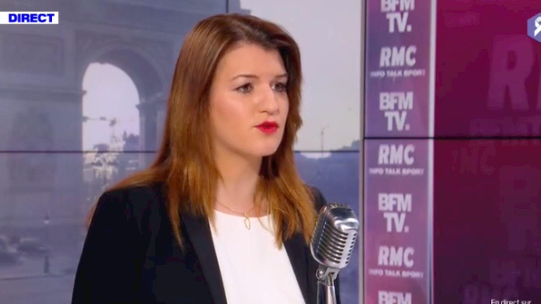 Sciences Po Grenoble: Schiappa pointe l'Unef du doigt après l'affaire d'islamophobie