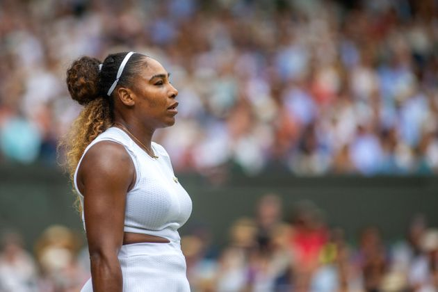 La joueuse de tennis Serena Williams est une figure de la lutte contre le racisme (Image