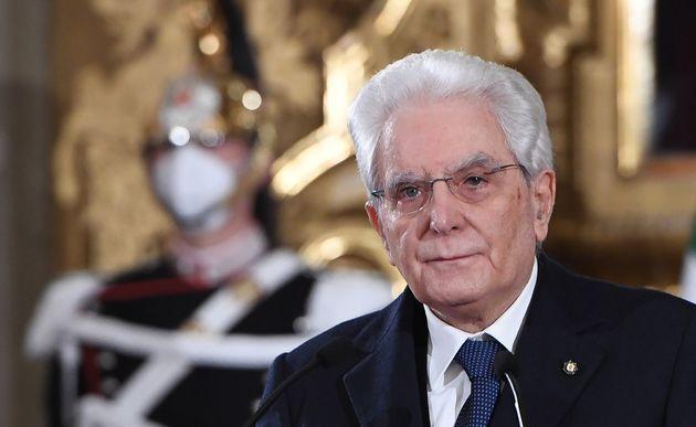 Sergio Mattarella 8