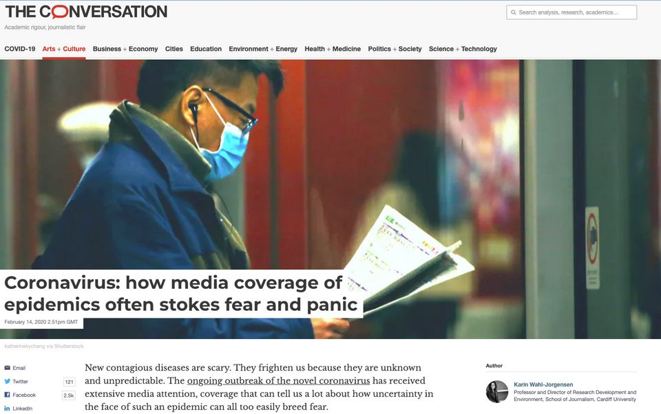 How UK Lockdown Went From Unthinkable To Reality In 60