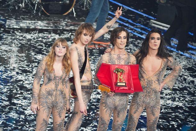 A Sanremo ha vinto il rock e ora tutti zitti e