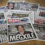 L'entrevue d'Harry et Meghan: une bombe pour la monarchie
