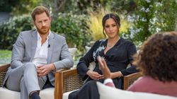 Opinion: 'Not Caring' About Meghan And Harry's Interview Only Shows Your