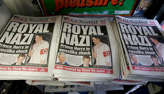 Why No One Should Be Surprised By Racism Within The Royal