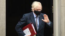 Watch Live: Boris Johnson Gives Covid-19 Briefing As Roadmap To Lifting Lockdown