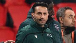 L'arbitre de PSG-Istanbul accusé de racisme suspendu jusqu'à la fin de