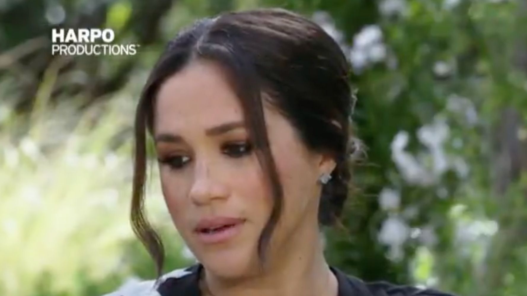 Meghan Markle Opens Up About Her Dad's 'Betrayal'