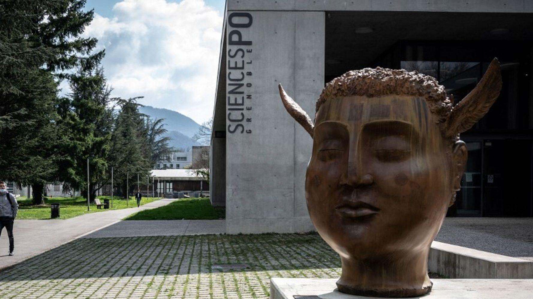 Les deux profs de Science Po Grenoble placés sous protection, annonce Darmanin