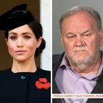 Meghan Markle Opens Up About Her Dad's
