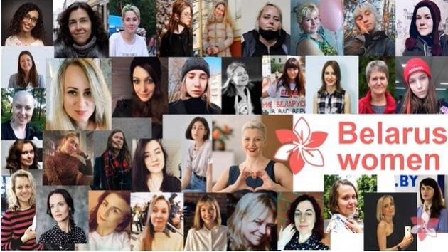 Belarus Women's
