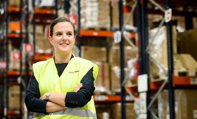 Belinda Molenat, directora de innovación y proyectos de XPO