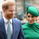 Meghan And Harry's Photographer Shares Sweet New Photo A Day After Bombshell