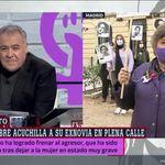 Ferreras le da un 'corte' inesperado a Cristina Almeida y se va directo al 'trending