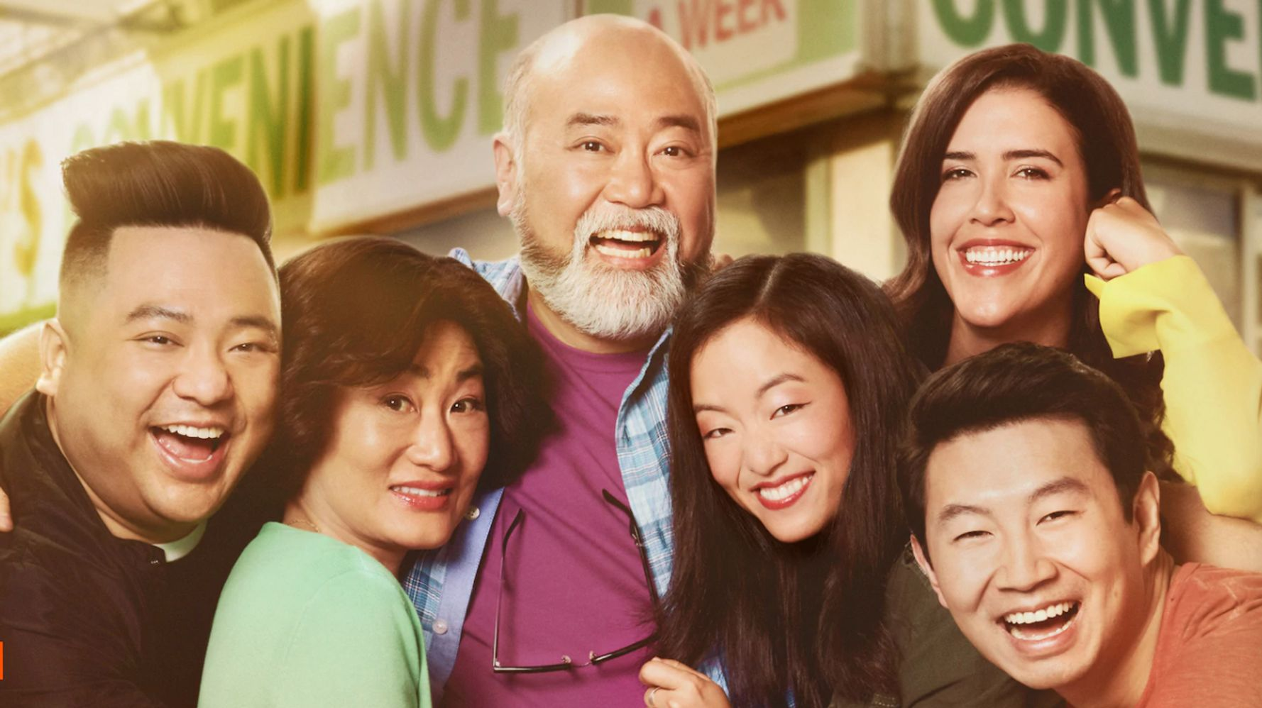 'Kim's Convenience' Stars Are 'Heartbroken' Over The Show's Abrupt End