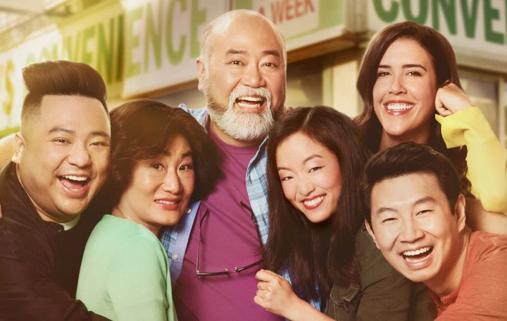 """""""Kim's Convenience"""" will end after the show's current season."""