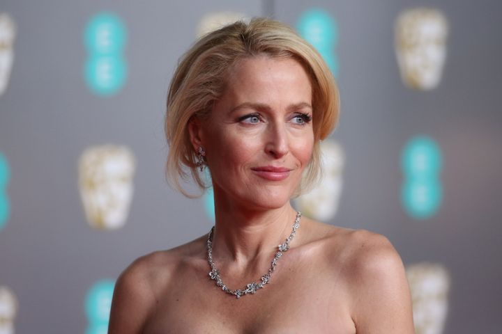 "Gillian Anderson, who portrayed former British Prime Minister Margaret Thatcher on the last season of ""The Crown,"" lived in L"