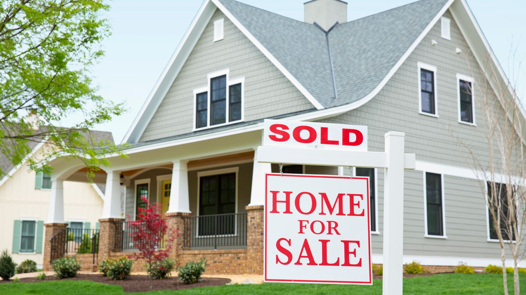 The ROI On A House Probably Isn't As High As You Think