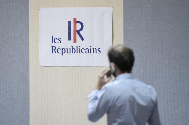En matière de parité, Les Républicains veulent se rattraper pour 2022 (photo d'illustration prise le...