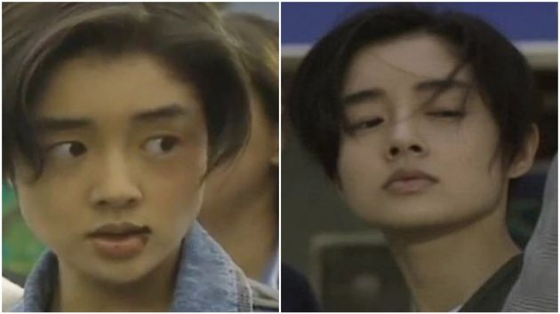 KBS '젊은이의 양지' 배우