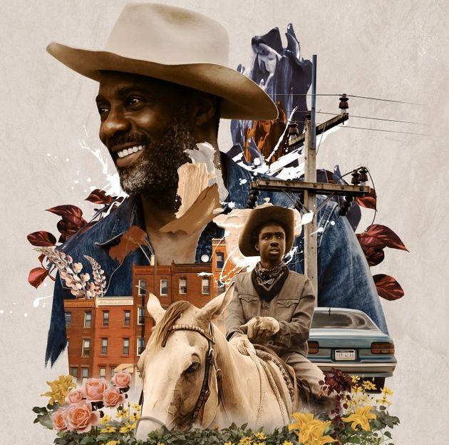 «Concrete Cowboy»: Το νεο-γουέστερν με τον Ίντρις Έλμπα έρχεται στο