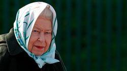 Isabel II, la