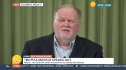 Le père de Meghan Markle, Thomas, met en doute ses accusations de