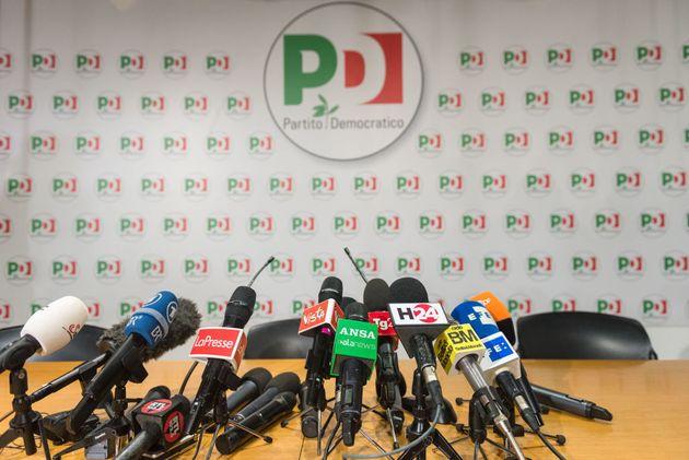 Il Pd è il partito di un'Italia in