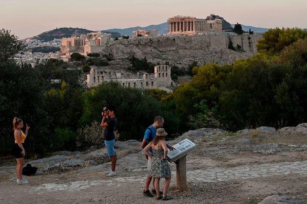 Στις 14 Μάϊου ανοίγει ο ελληνικός