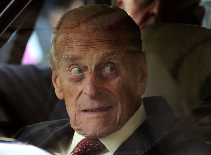 El duque, en una imagen de archivo.