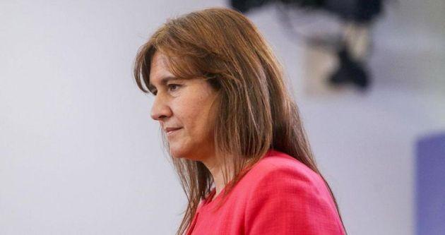 Laura Borràs, nueva presidenta del
