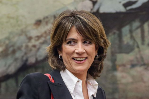 Dolores Delgado,fiscal general del
