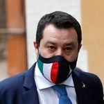 Salvini non molla su Speranza e