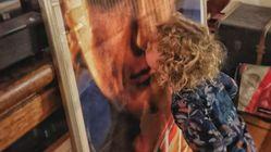 Izïa Higelin partage une photo touchante de son