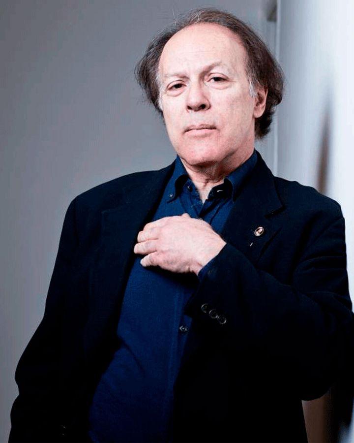 El escritor español Javier Marías.