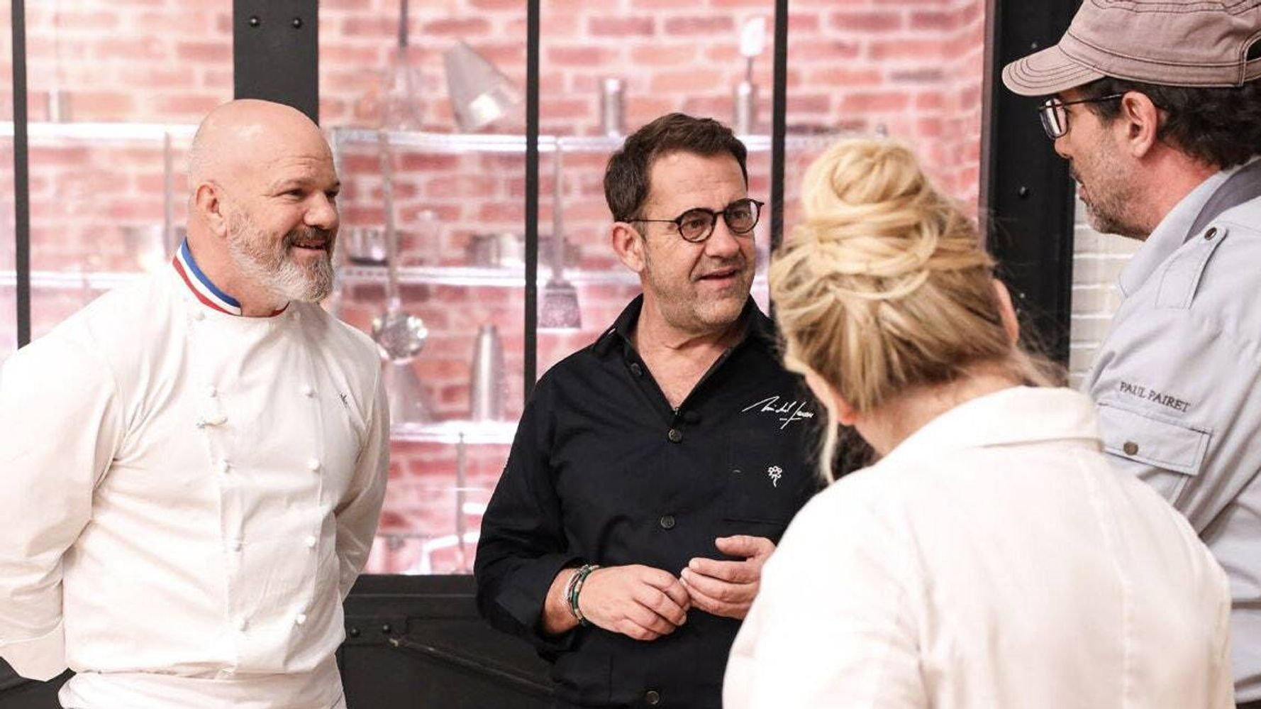 """""""Top Chef 2021"""": Bruno Aubin réagit à son élimination"""