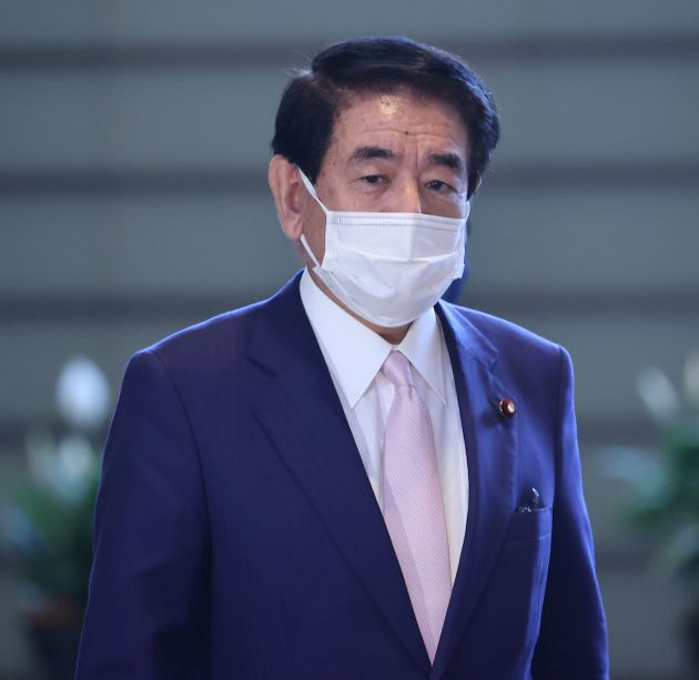 自民党・下村博文政調会長