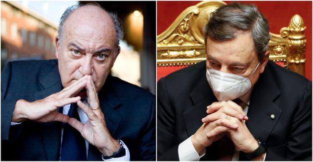 La richiesta di De Rita, la missione di Draghi, la ricostruzione del