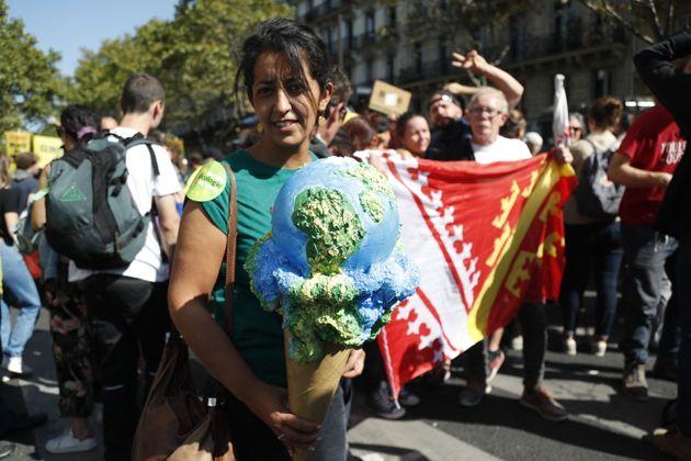 Karima Delli conduira l'union de la gauche dans les